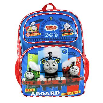 Backpack - Thomas The Train - All Aboard 16