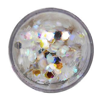 Icon glitter stof-ijsvorming suiker Festival (14477) 12g