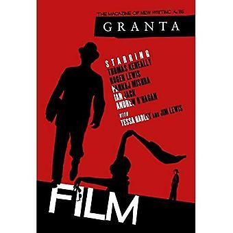 Granta 86:  Film (Granta: The Magazine of New Writing): 86