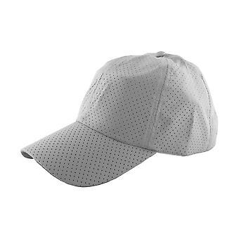CAP Mesh Holes Grey