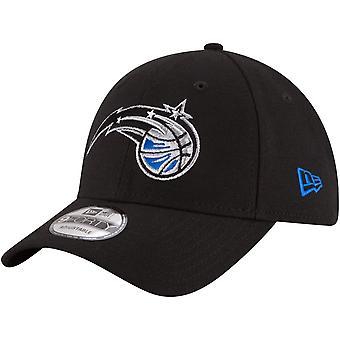 New era Cap - NBA LEAGUE Orlando Magic black 9Forty