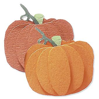 Jolee's By You Dimensional Embellishment Pumpkins Jj A 56306