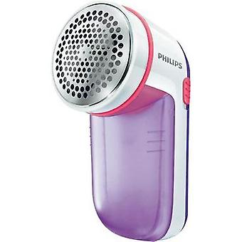 Fabric shaver Philips GC026/30 1 pc(s) Lilac