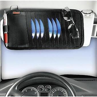 Sun visor storage bag Hama 17327