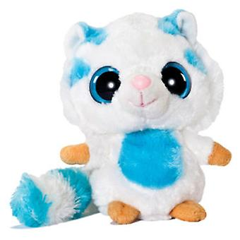 Import White Tiger 12cm (Toys , Dolls And Accesories , Soft Animals)