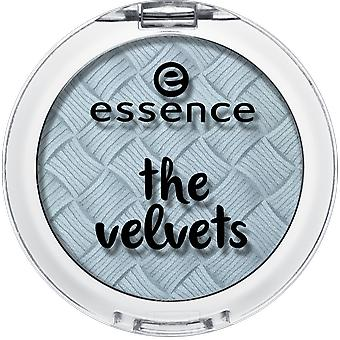 Essence The Velvets Eye Shadow (Femme , Maquillage , Yeux , Ombres à Paupières)