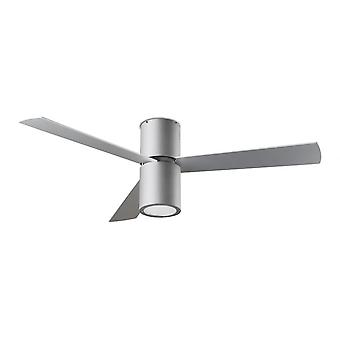 LEDS-C4 ceiling fan Formentera Grey 132 cm / 52