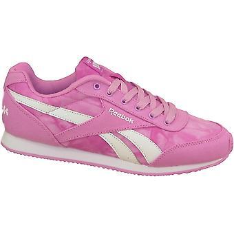 Reebok Royal CL Jog 2GR AQ9379 Kids sneakers