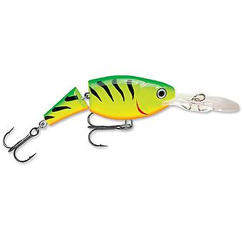 Rapala Jointed Shad Rap 04 Fishing Lure - Firetiger