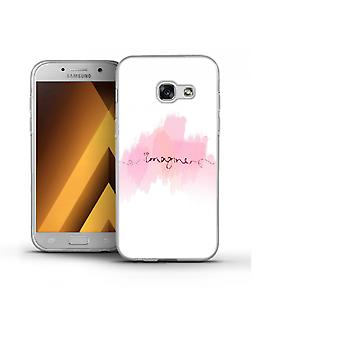 Stel je cover voor Galaxy A5 (2016)