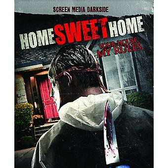 Home Sweet Home [Blu-ray] USA import