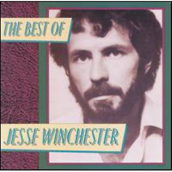 Jesse Winchester - Best of Jesse Winchester [CD] USA import