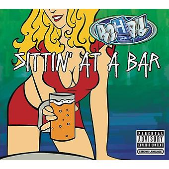 Rehab - Sittin ' på en Bar [CD] USA import