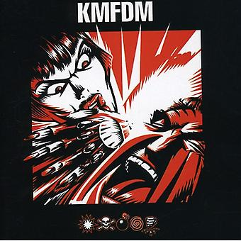 Kmfdm - Symbols [CD] USA import