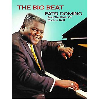 Fats Domino - Big Beat: Fats Domino & the Birth of Rock N' Roll [DVD] USA import