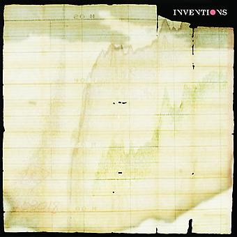 Inventions - Blanket Waves [Vinyl] USA import