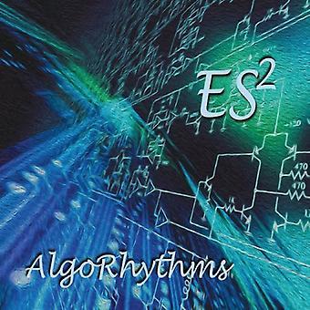 Es2 - Algorhythms [CD] USA import