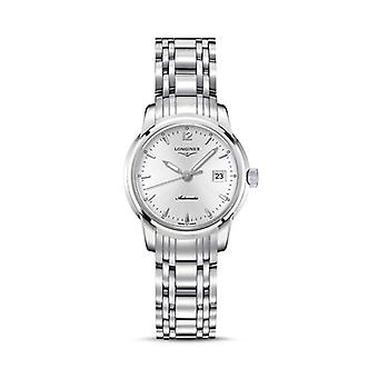Longines Saint-Imier rustfrit stål automatisk Herre Watch L25634726