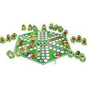 Legler Ludo football  Nations Cup  (Toys , Boardgames , Strategic)