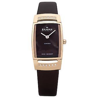 Skagen Damen Armbanduhr 985SRLD