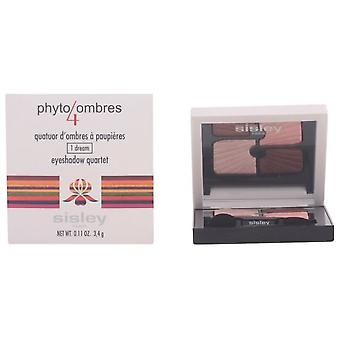 Sisley Phyto 4 Ombres 01 Dream (Woman , Makeup , Eyes , Eyeshadows)