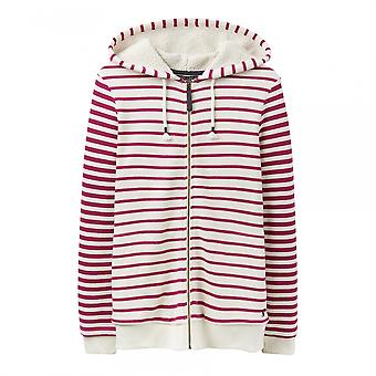 Joules Joules Heacham Hooded Womens Sweater (X)