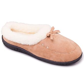 Padders Snug Womens Slippers