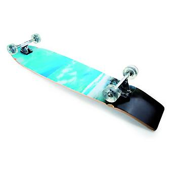 Legler Longboard Surfer (Outdoor , On Wheels , Skateboards)
