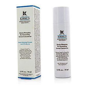 Kiehl's Hydro-plumping Re-texturizing Serum Concentrate - 75ml/2.5oz