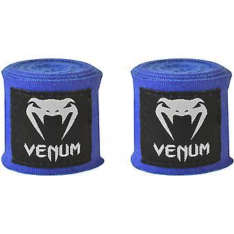 Venum Kontact 4m boxning BOXNINGSLINDOR Diverse - blå