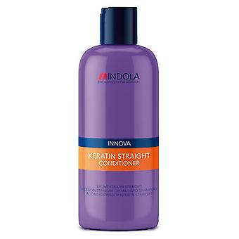 Indola Droit kératine Conditioner Innova