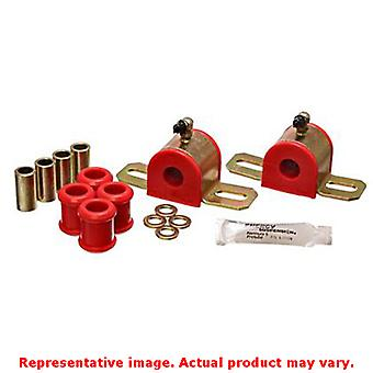 Energy Suspension Sway Bar Bushing Set 5.5173R Red Rear Fits:CHRYSLER 2005 - 20