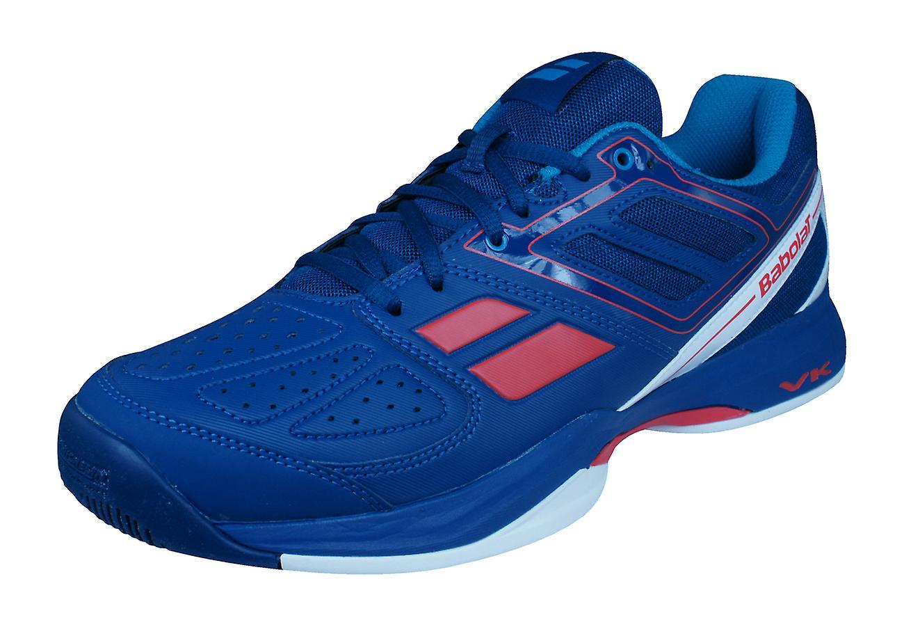Babolat Pulsion BPM All Court Herren Tennistrainer / Schuhe - blau
