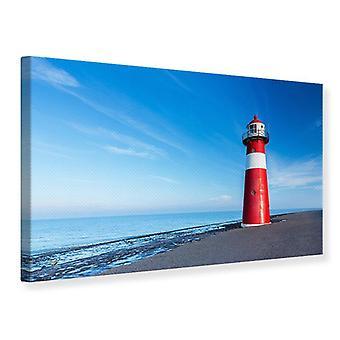 Canvas Print The Lighthouse