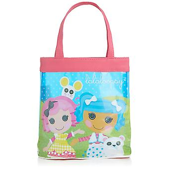 Officially Licensed | lalaloopsy | Tote Shopper Bag