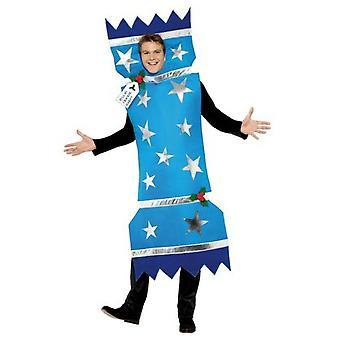 Disfraz de galleta de Navidad trajes hombres