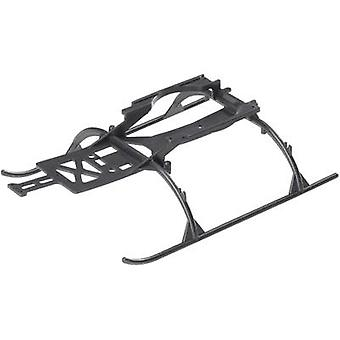 Spare part Landing gear Reely Suitable for model: Lama 6