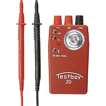 Testboy 20 Plus Multitester 300 V