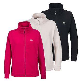 Trespass Ladies Clarice Fleece Jacket