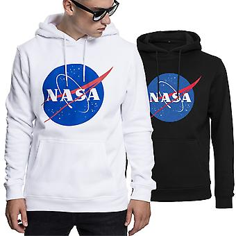 Merchcode Fleece Hoody - NASA