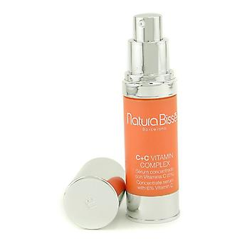 Natura Bisse C+C Vitamin Complex Concentrate Serum 30ml/1oz
