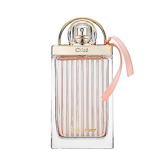 Chloe Love Story Eau de Toilette Spray