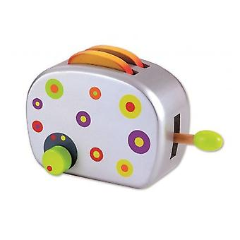 Cayro Toaster Toy (Babies and Children , Toys , Home And Professions)