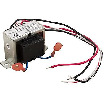 Pentair 471360 Dual Voltage Transformer with Circuit Breaker Replacement Heater