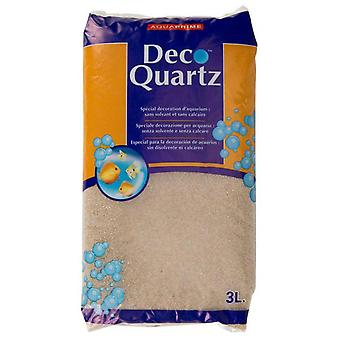 Agrobiothers Quartz N10/Pink 3L (Fish , Decoration , Gravel & sand)