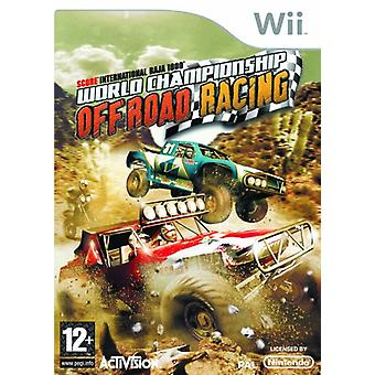 World Championship Off-Road Racing (Wii)