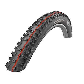 SCHWALBE bicycle of tire Nobby NIC Evo yonas S / / all sizes
