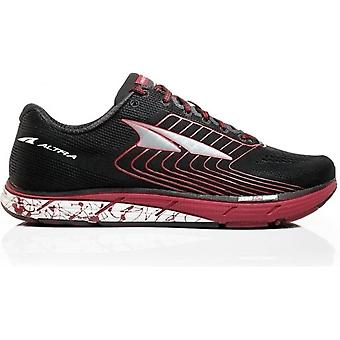 Instinct 4.5 Mens Zero Drop Road Running Shoes Red/Black