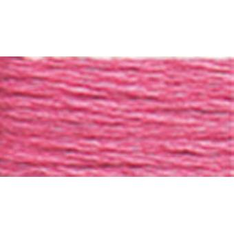 DMC 6-Strand Embroidery Cotton 8.7yd-Cranberry