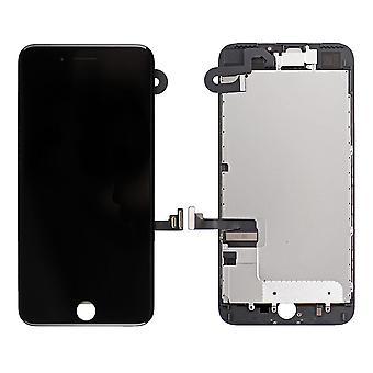 Alta calidad negro completa LCD pantalla para iPhone 7 Plus